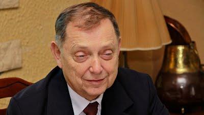 Eugeniusz (72)- Poland