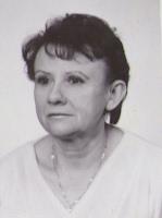 Krystyna (64)- Poland