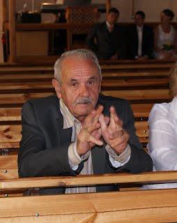 Jerzy (74)- Poland