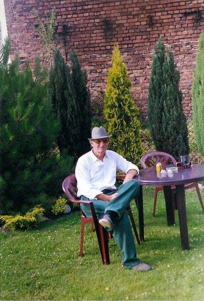 Ryszard (74)- Poland