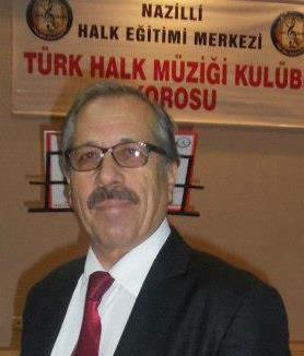 Ahmet Özdemir (66)- Turkey