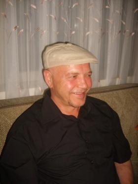 Cengiz Uyanık (57)- Turkey